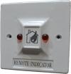 چراغ ریموت اندیکاتور مدل زتا انگلیس ZT-LE2
