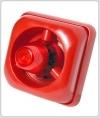 آژیر فلاشر اعلام حریق مدل Z1-SS81
